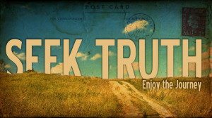 seek-truth